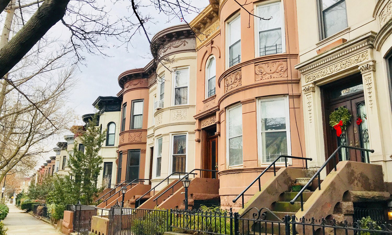 Prospect - Lefferts Gardens, Brooklyn: a neighborhood to watch